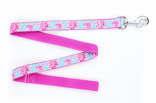Millie Rose Dog Lead - Pet Pooch Boutique - My Pet Gift Box