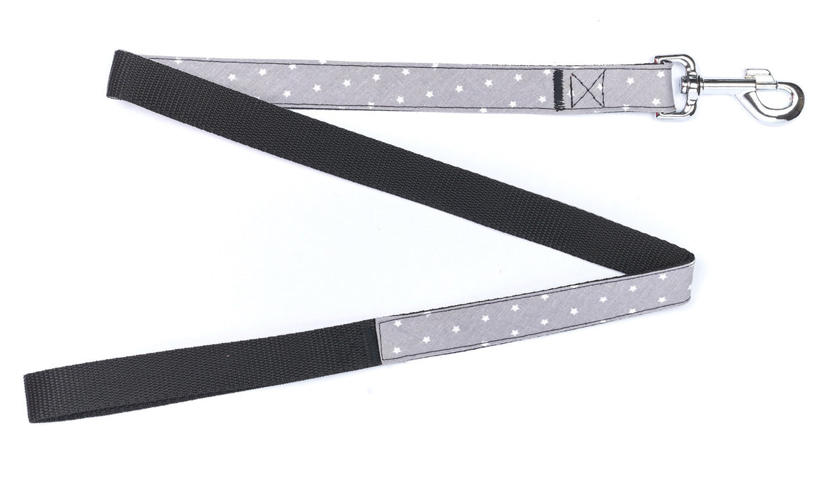 Midnight Star Dog Lead - Pet Pooch Boutique - My Pet Gift Box