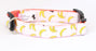 Going Bananas Dog Collar - Pet Pooch Boutique - My Pet Gift Box