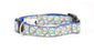 Bacon To My Eggs Dog Collar - Pet Pooch Boutique - My Pet Gift Box