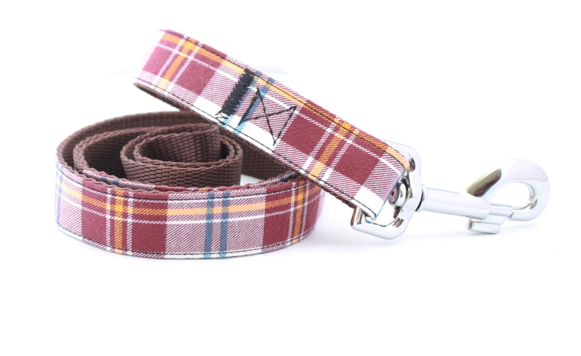 Acorn Barkberry Dog Lead - Pet Pooch Boutique - My Pet Gift Box