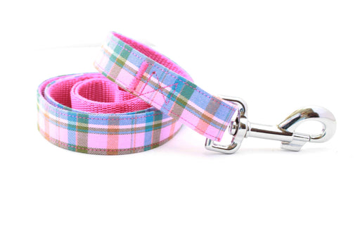 Raspberry Barkberry Dog Lead - Pet Pooch Boutique - My Pet Gift Box