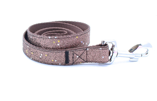 Caramel Brown Blaze Dog Lead - Pet Pooch Boutique - My Pet Gift Box