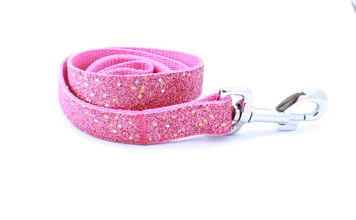 Pink Diamond Blaze Dog Lead - Pet Pooch Boutique - My Pet Gift Box