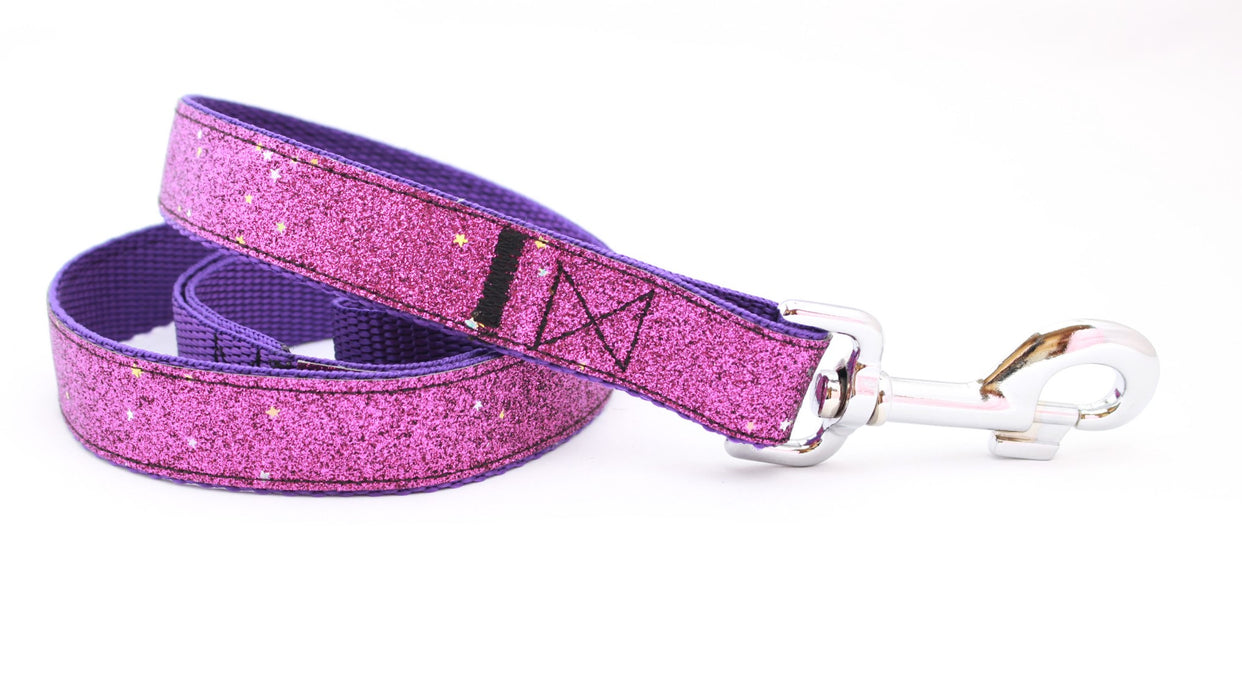 Purple Haze Blaze Dog Lead - Pet Pooch Boutique - My Pet Gift Box