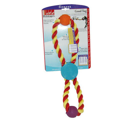 Petstages Good Tug Single Dog Toy - Vital Pet Products - My Pet Gift Box