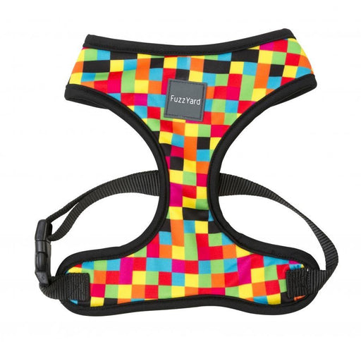 Fuzzyard 1983 Dog Harness - In Vogue Pets - My Pet Gift Box