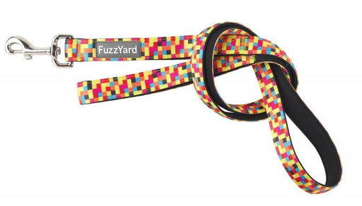 Fuzzyard 1983 Dog Lead - In Vogue Pets - My Pet Gift Box