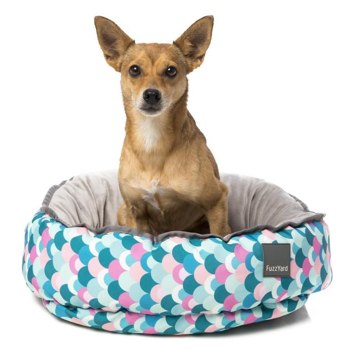 FuzzYard Splash Reversible Dog Bed - In Vogue Pets - My Pet Gift Box