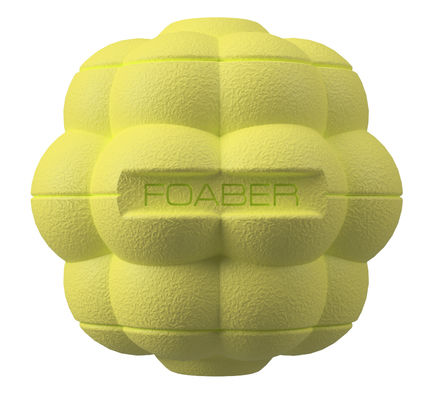 Foaber Bump Green Dog Toy - Foaber - My Pet Gift Box