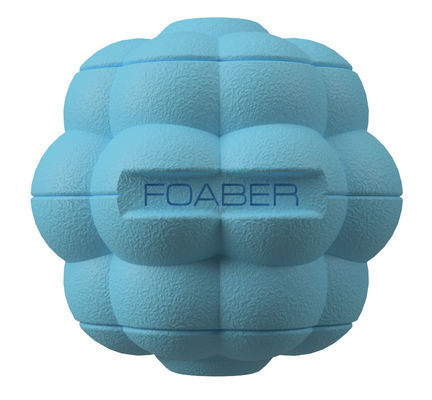 Foaber Bump Blue Dog Toy - Vital Pet Products - My Pet Gift Box