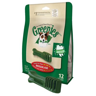 James Wellbeloved James Wellbeloved Greenies Regular, 170g - Vital Pet Products - My Pet Gift Box