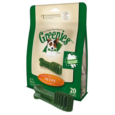 James Wellbeloved James Wellbeloved Greenies Petite, 170g - Vital Pet Products - My Pet Gift Box
