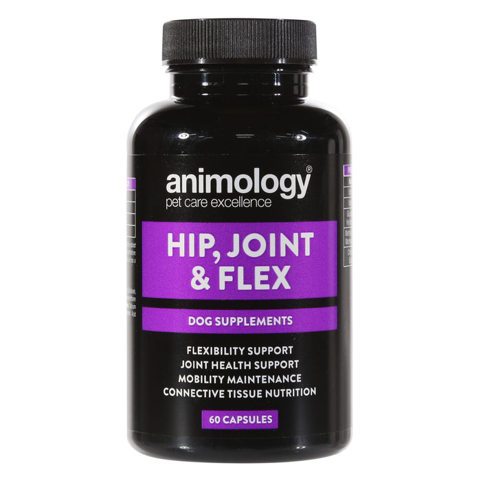 Animology Hips & Joint Care Supplement for Dogs - Vital Pet Products - My Pet Gift Box