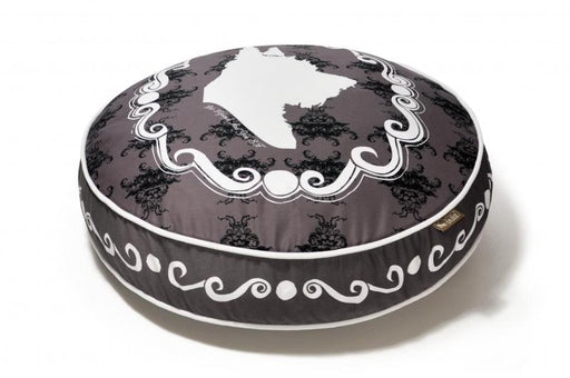 P.L.A.Y Cameo Round Dog Bed - In Vogue Pets - My Pet Gift Box