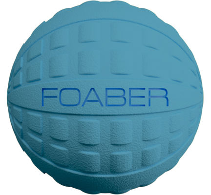Foaber Bounce Blue Large Ball Dog Toy - Vital Pet Products - My Pet Gift Box