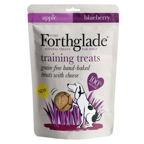 Forthglade Fresh Breath Dog Treats With Turkey 150g