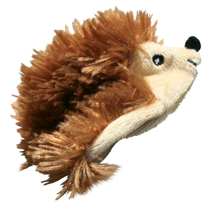 KONG Cat Hedgehog Refillable Catnip Cat Toy - Gor Pets - My Pet Gift Box