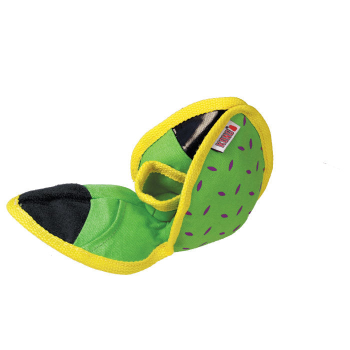 KONG Ballistic Hide 'N' Treat Medium Dog Toy
