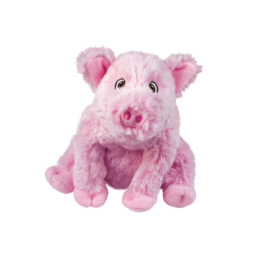 KONG Comfort Kiddo Pig Small Dog Toy