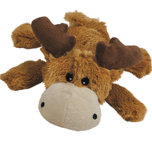 KONG Cozie Moose XL Dog Toy