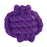 KONG Widgets Braidy Ball Medium Dog Toy - Gor Pets - My Pet Gift Box