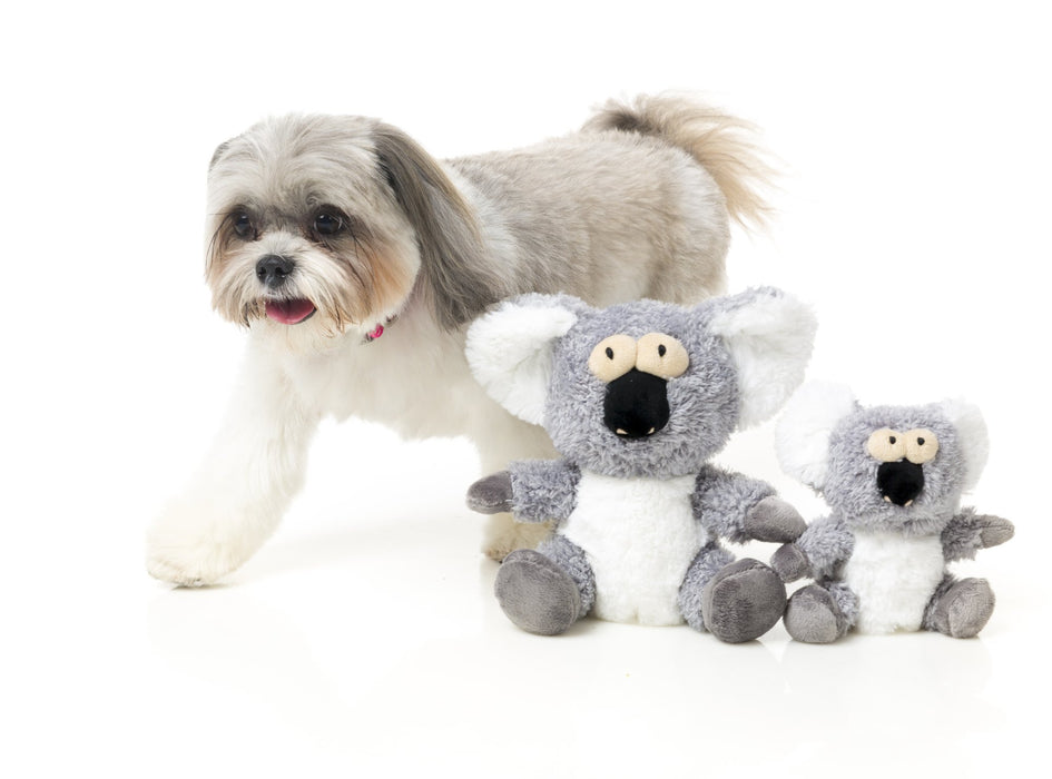 Fuzzyard Kana The Koala Plush Large Dog Toy - In Vogue Pets - My Pet Gift Box