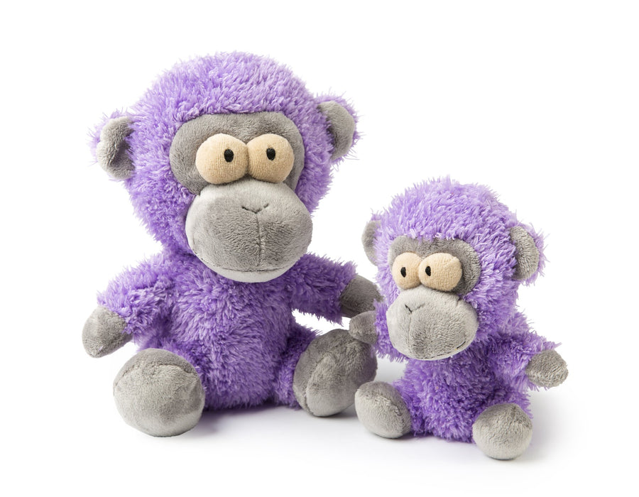 Fuzzyard Magic The Monkey Small Dog Toy - In Vogue Pets - My Pet Gift Box
