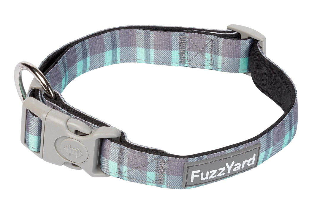 Fuzzyard McFuzz Dog Collar - In Vogue Pets - My Pet Gift Box