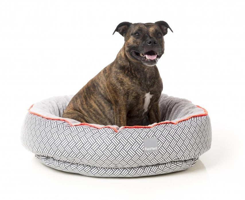 Michelin Reversible Dog Bed - In Vogue Pets - My Pet Gift Box