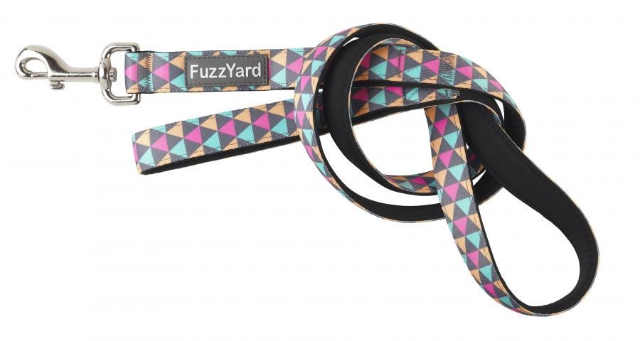 Fuzzyard POP Dog Lead - In Vogue Pets - My Pet Gift Box