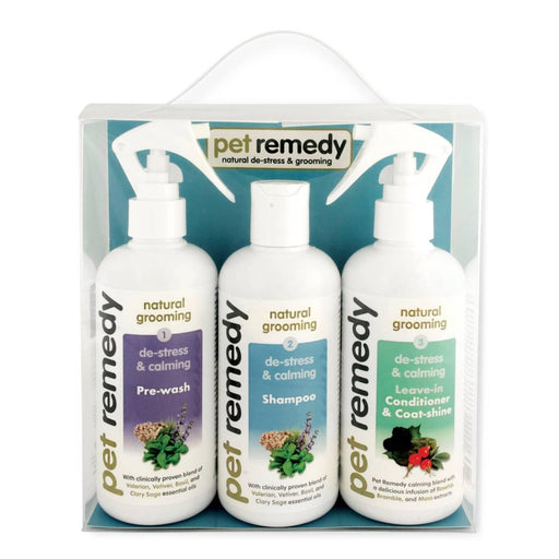 Pet Remedy Calming Shampoo & Condition Set