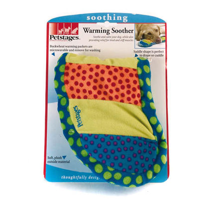 Petstages Warming Soother Dog Toy - Vital Pet Products - My Pet Gift Box