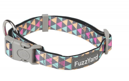 Fuzzyard Pop Dog Collar - FuzzYard - My Pet Gift Box