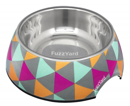 Fuzzyard Pop Easy Feeder Pet Bowl - In Vogue Pets - My Pet Gift Box