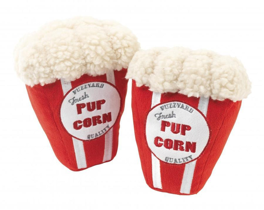 Fuzzyard Pupcorn Large Dog Toy - FuzzYard - My Pet Gift Box