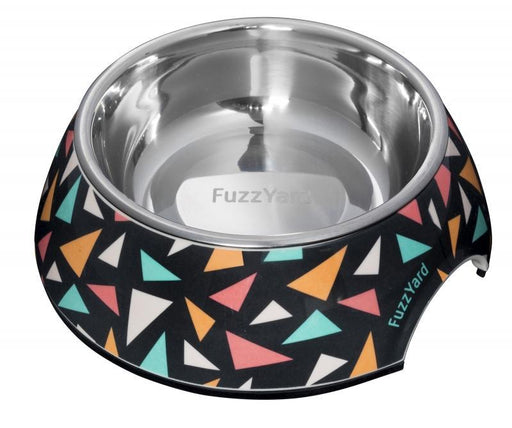 Fuzzyard Rad Easy Feeder Pet Bowl
