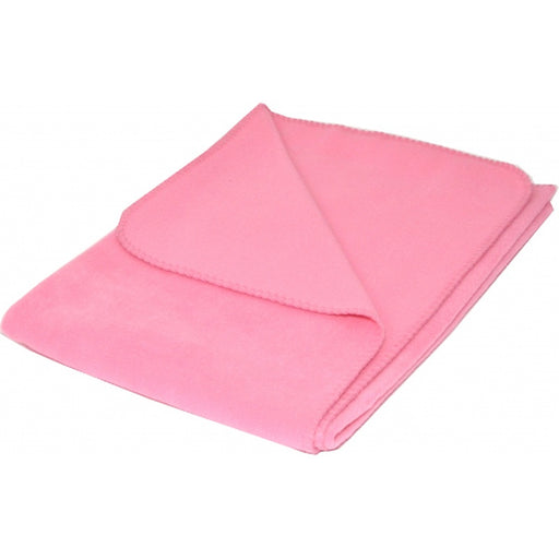 Dog Snuggle Blanket Fuschia