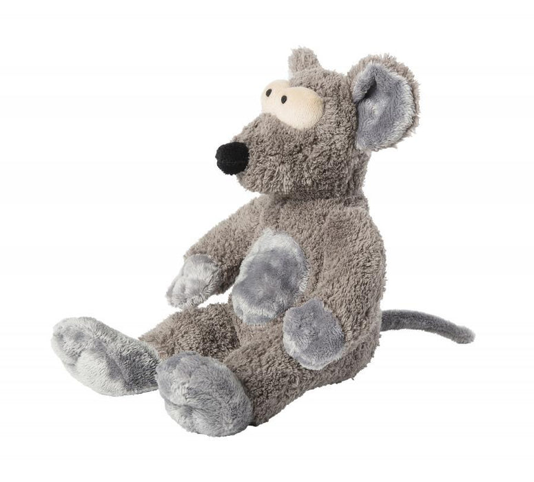 Fuzzyard Scraps The Rat Plush Small Dog Toy - In Vogue Pets - My Pet Gift Box