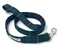 Green/Navy Tartan Dog Lead - Barkley & Fetch - My Pet Gift Box