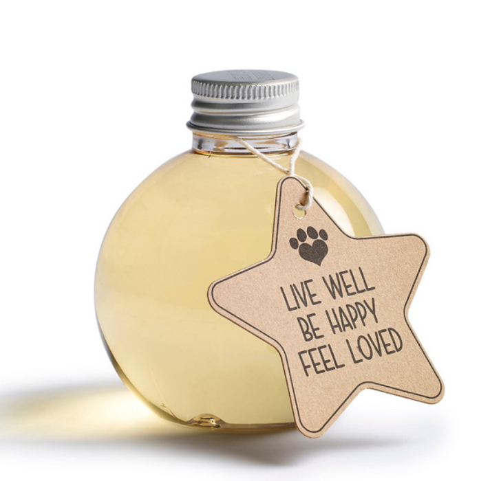 PAWSECCO CHRISTMAS BAUBLE - Woof & Brew - My Pet Gift Box
