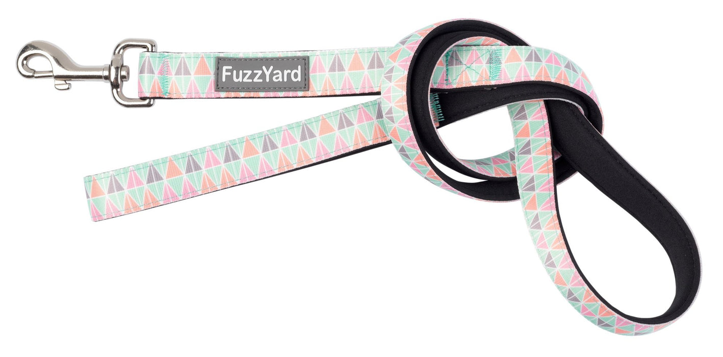 Fuzzyard Sherbert Bomb Dog Lead - In Vogue Pets - My Pet Gift Box