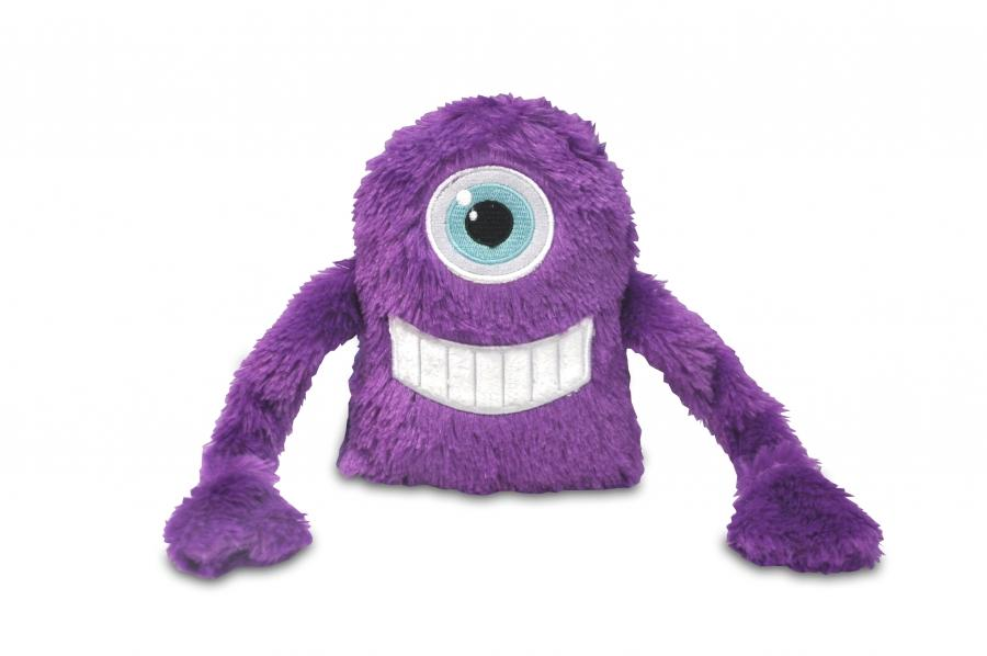 P.L.A.Y Snore Monster Plush Dog Toy - In Vogue Pets - My Pet Gift Box