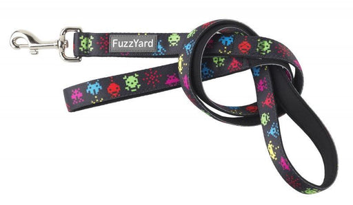 Fuzzyard Space Raiders Dog Lead - In Vogue Pets - My Pet Gift Box