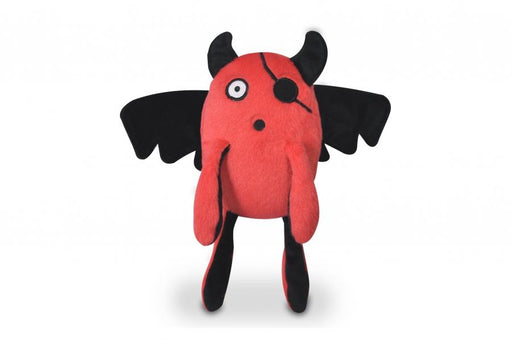 P.L.A.Y T-pee Monster Plush Dog Toy