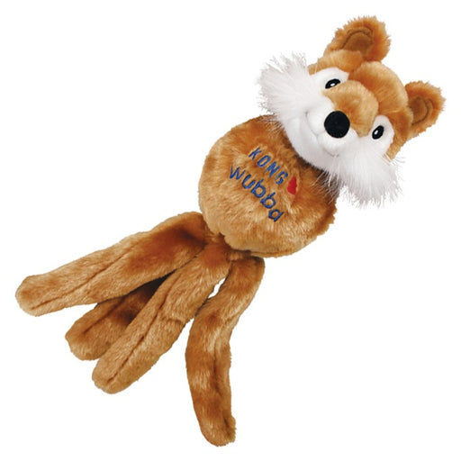 KONG Wubba Friends Assorted Large Dog Toy - Gor Pets - My Pet Gift Box