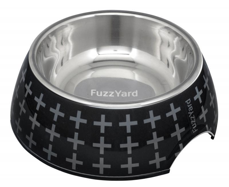 Fuzzyard Yeezy Easy Feeder Pet Bowl - In Vogue Pets - My Pet Gift Box