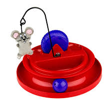 KONG Cat Playground Cat Toy - Gor Pets - My Pet Gift Box