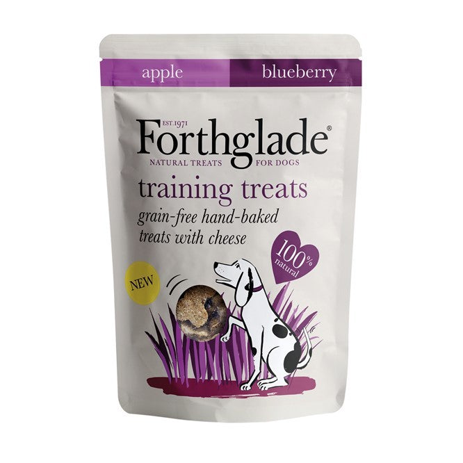 Forthglade Natural Training Dog Treats - Forthglade - My Pet Gift Box