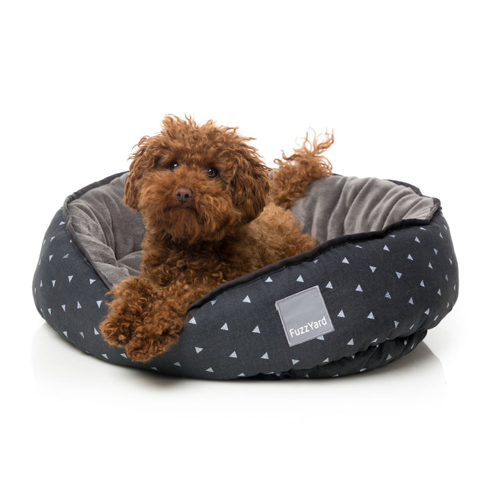 FuzzYard Michelin Night Sky Dog Bed - In Vogue Pets - My Pet Gift Box